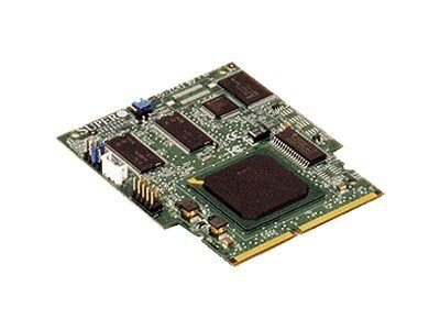 Supermicro Socket DIMM All-in-One Zero-Channel RAID Card, AOC-SOZCR1, 6574241, RAID Controllers