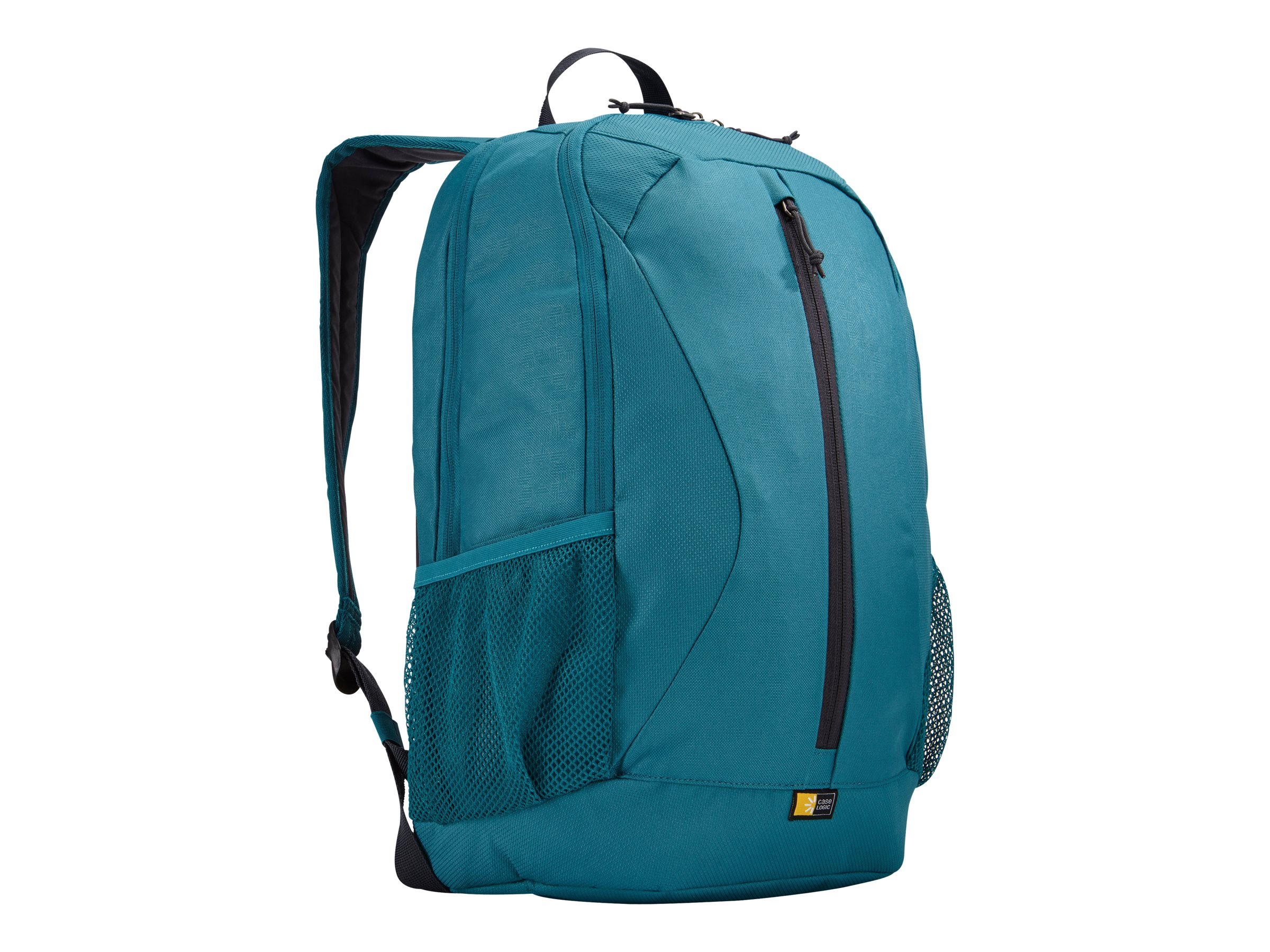 Case Logic 15.6 Laptop Backpack (Hudson), IBIR115HUDSON, 31651199, Carrying Cases - Notebook