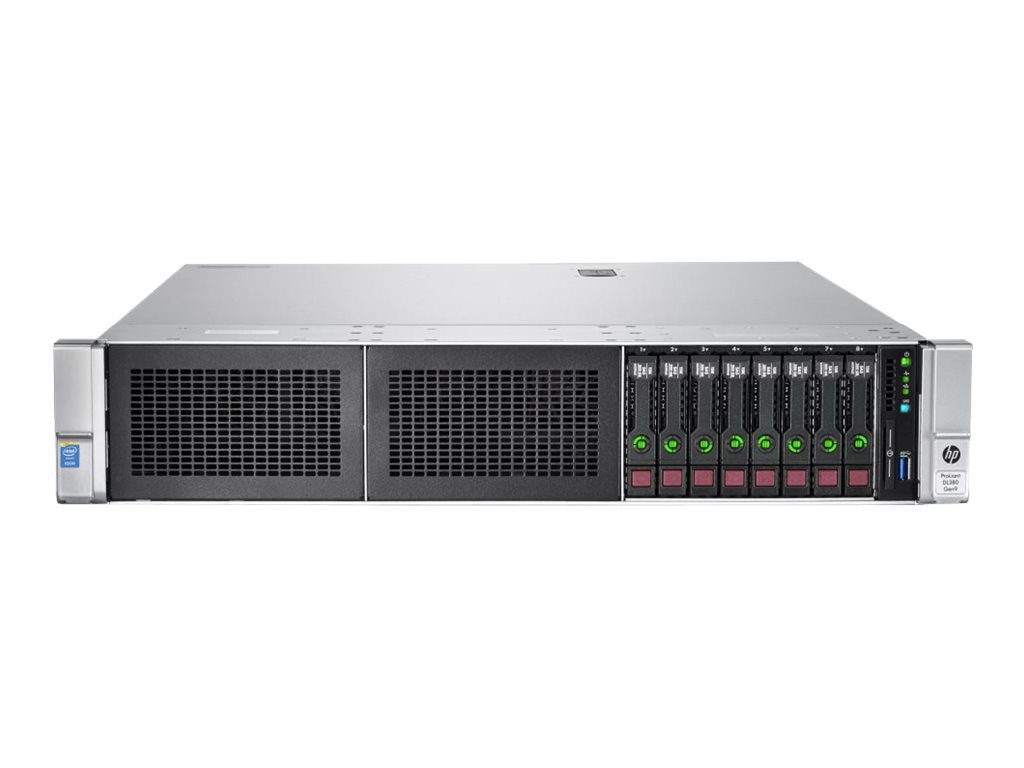 Hewlett Packard Enterprise 803860-B21 Image 2