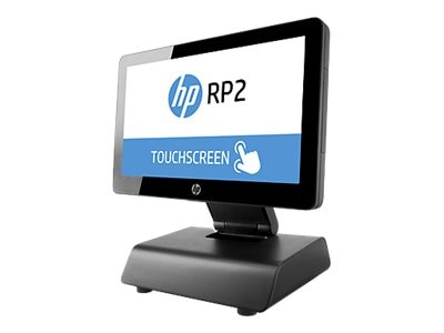 HP rp203 POS 4GB 500GB 46 PC Win 7 Pro 64-bit, K6Q12UA#ABA, 18122014, POS/Kiosk Systems