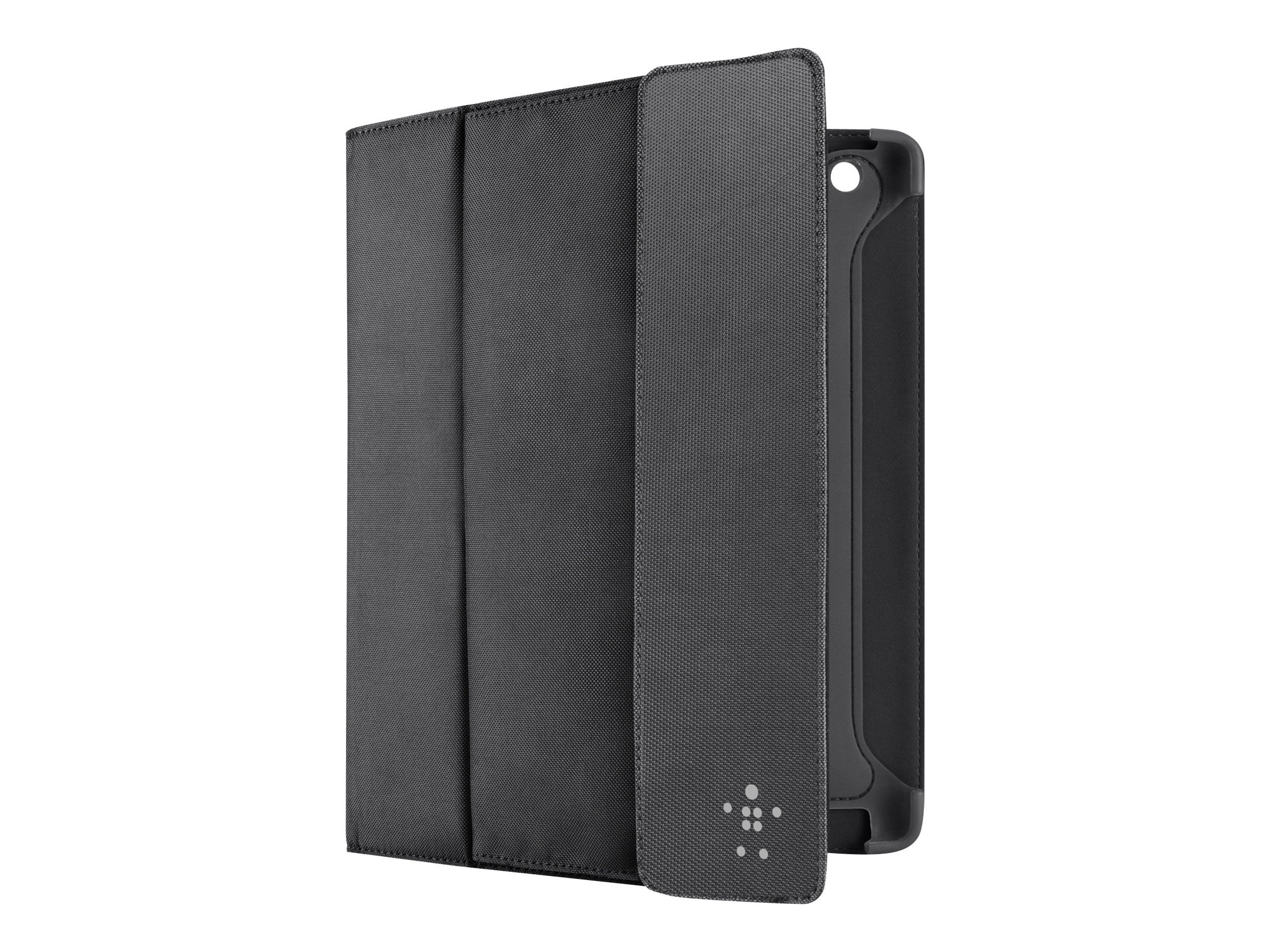 Belkin Pro Storage Folio w  Screen Protector, B2A001-C00