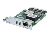 Cisco 1-Port Channelized T1 E1- and PRI HWIC, HWIC-1CE1T1-PRI=, 15650217, Network Device Modules & Accessories