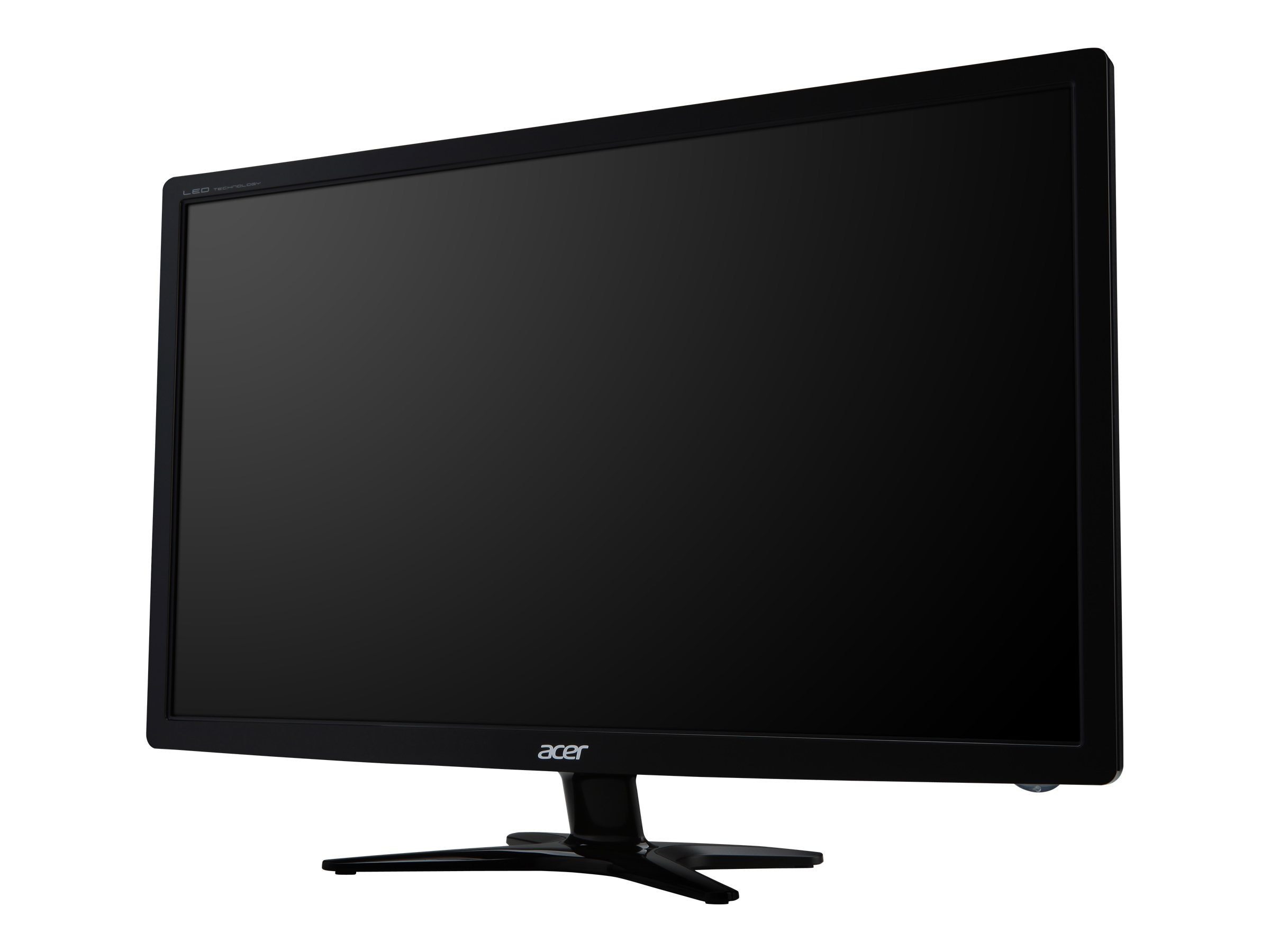Acer 27 G276HL Full HD LED-LCD Monitor, Black, UM.HG6AA.G01