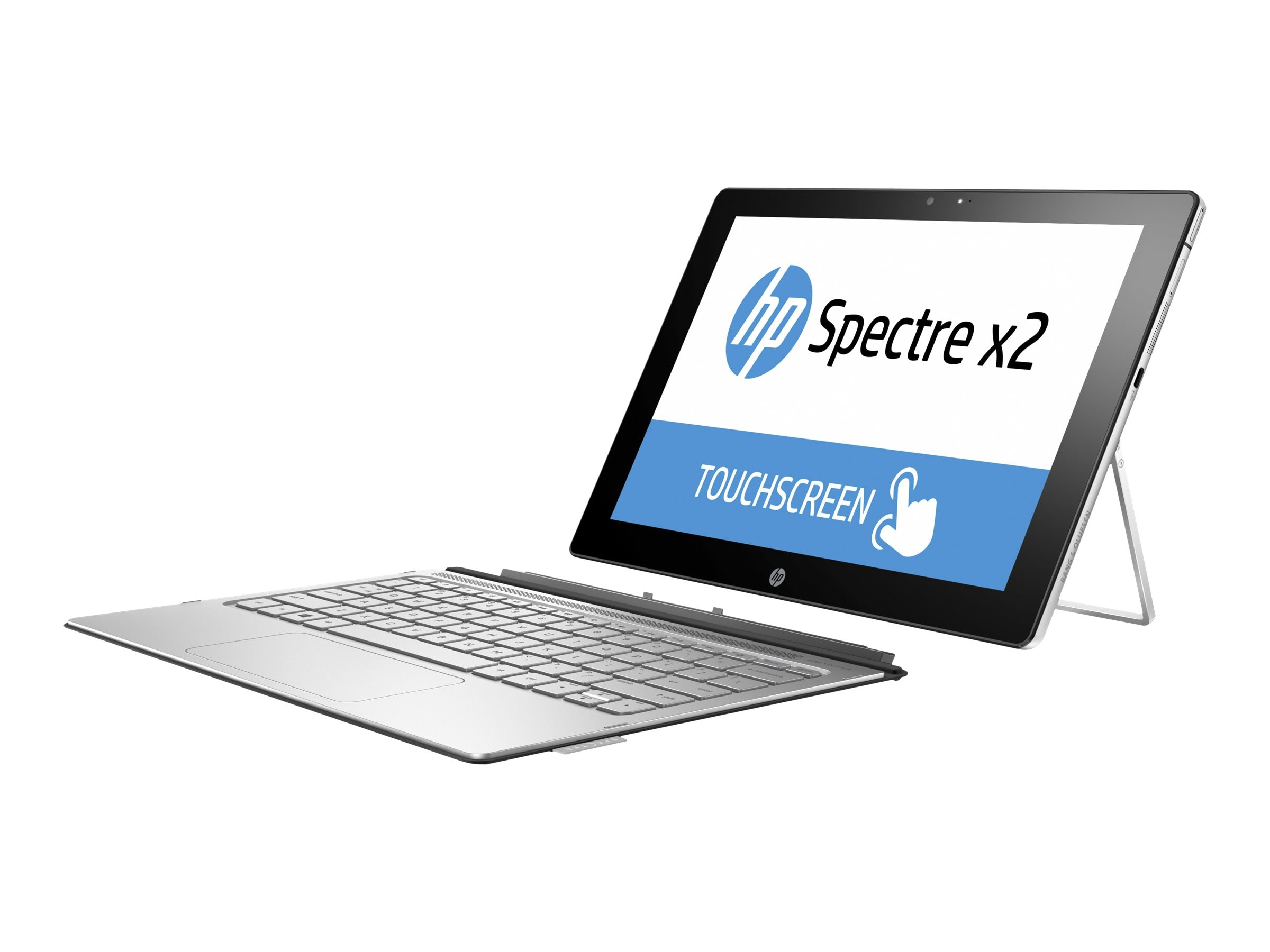 HP Notebook PC Core m3-6Y30 128GB 12 W10