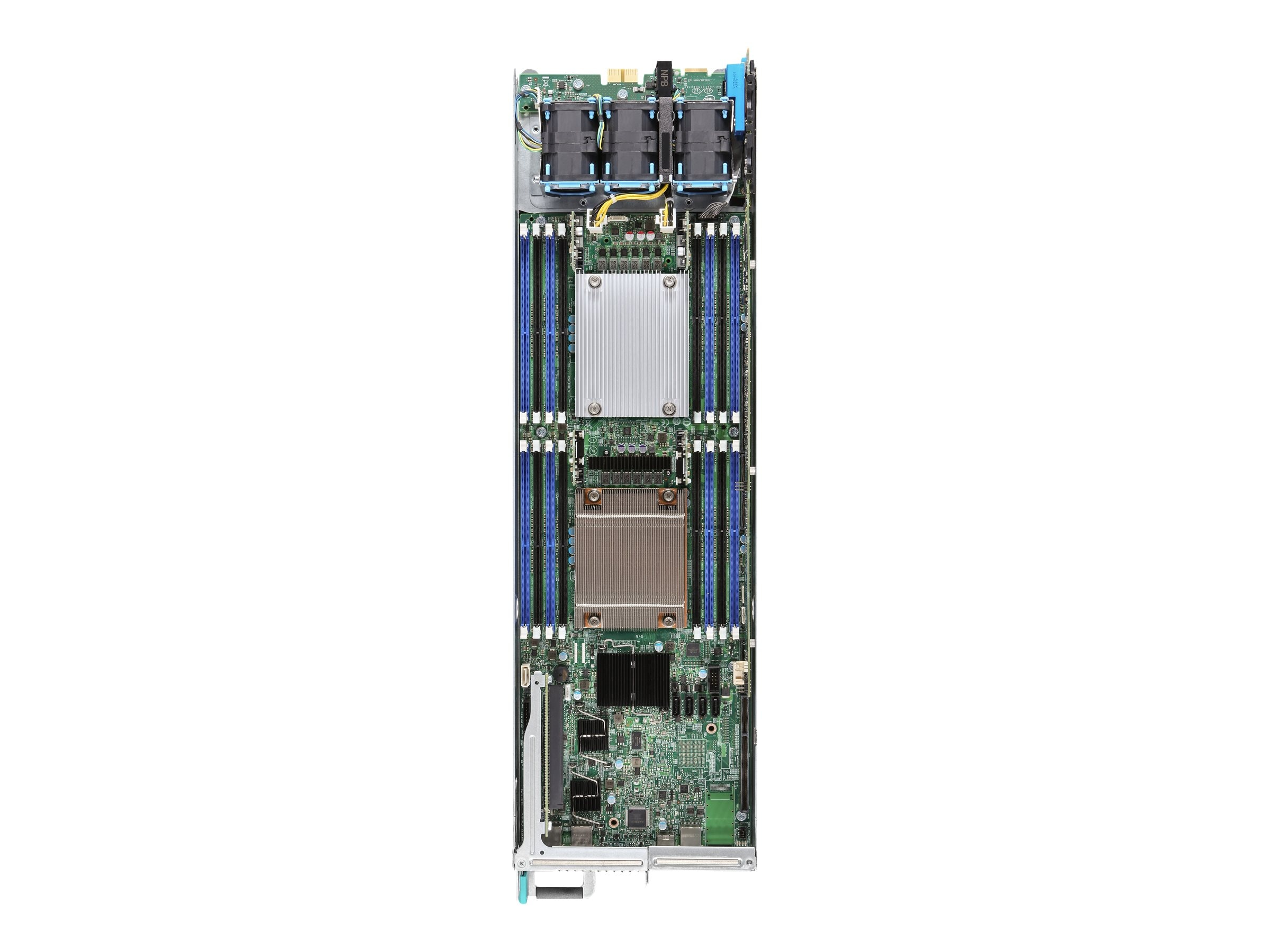 Intel HNS2600TPR Image 7