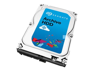 Seagate Technology ST8000AS0002 Image 3