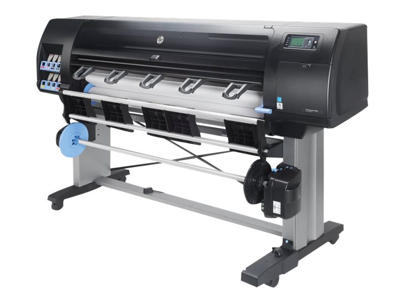 HP DesignJet Z6800 Photo Production Printer, F2S72A#B1K, 17344264, Printers - Large Format