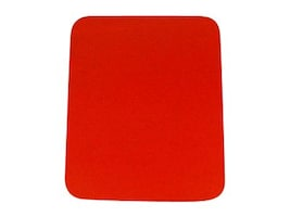 Belkin Mousepad, Standard Red (F8E081-RED), F8E081-RED, 129206, Ergonomic Products