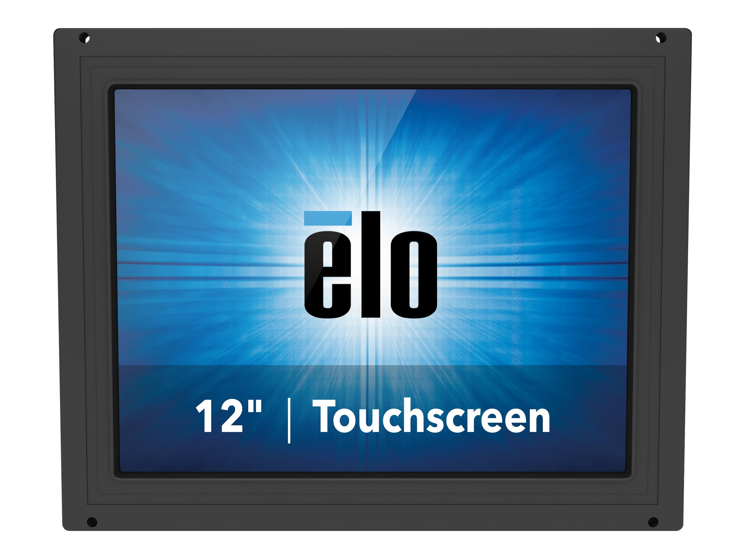 ELO Touch Solutions 1291L IntelliTouch VGA RS232 USB 12LCD