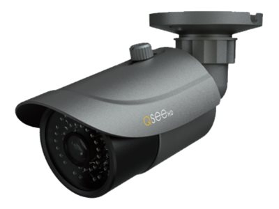 Digital Peripheral Solutions 2MP 1080P IP Bullet Camera with 2.8 to 12mm Lens, QTN8019B, 17250751, Cameras - Security