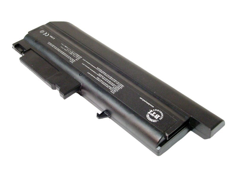 BTI Battery, Lithium-Ion, 3.7 Volts, 1000mAh, for Pocket PC, PDA-HP-H4100, 8443068, Batteries - Other