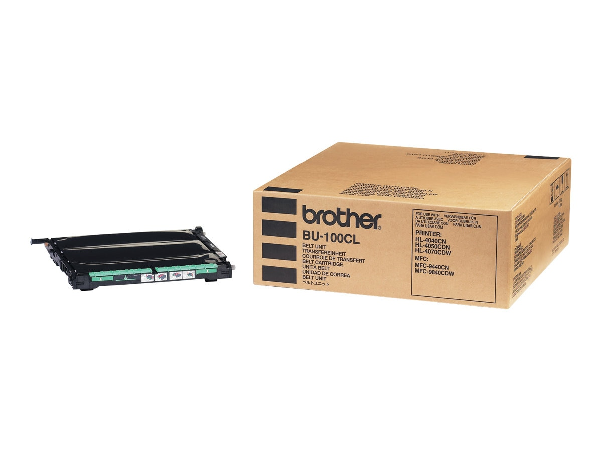 Brother BU100CL Image 2