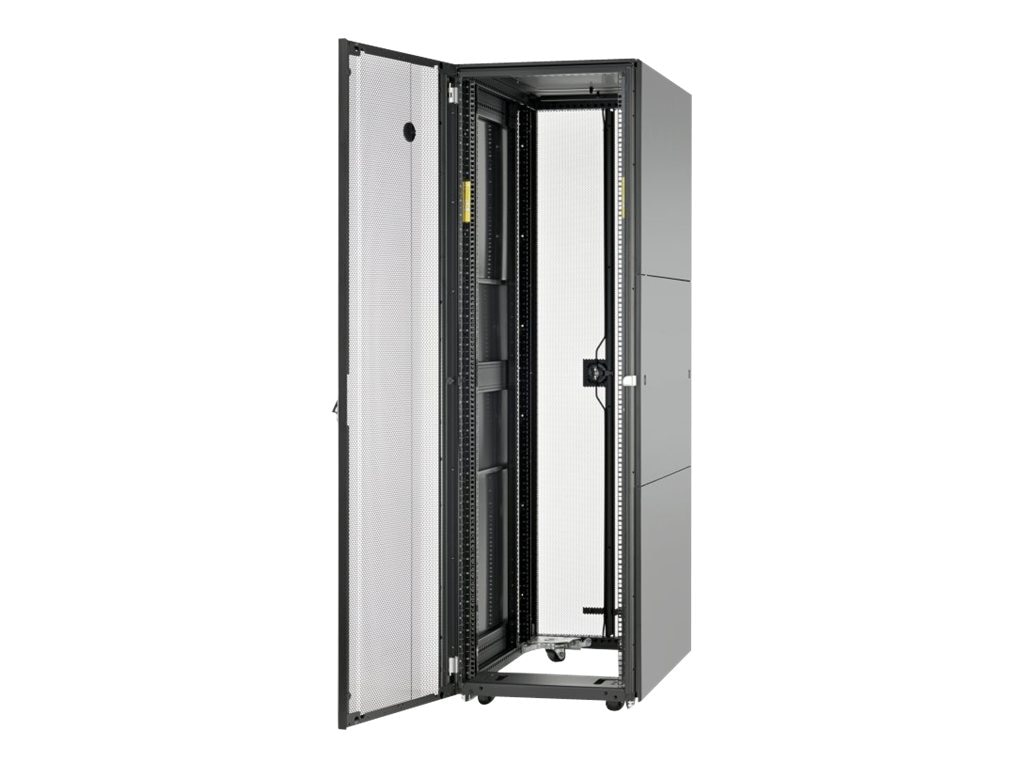 HPE 11642 1075mm Shock Rack, H6J66A, 16113317, Racks & Cabinets