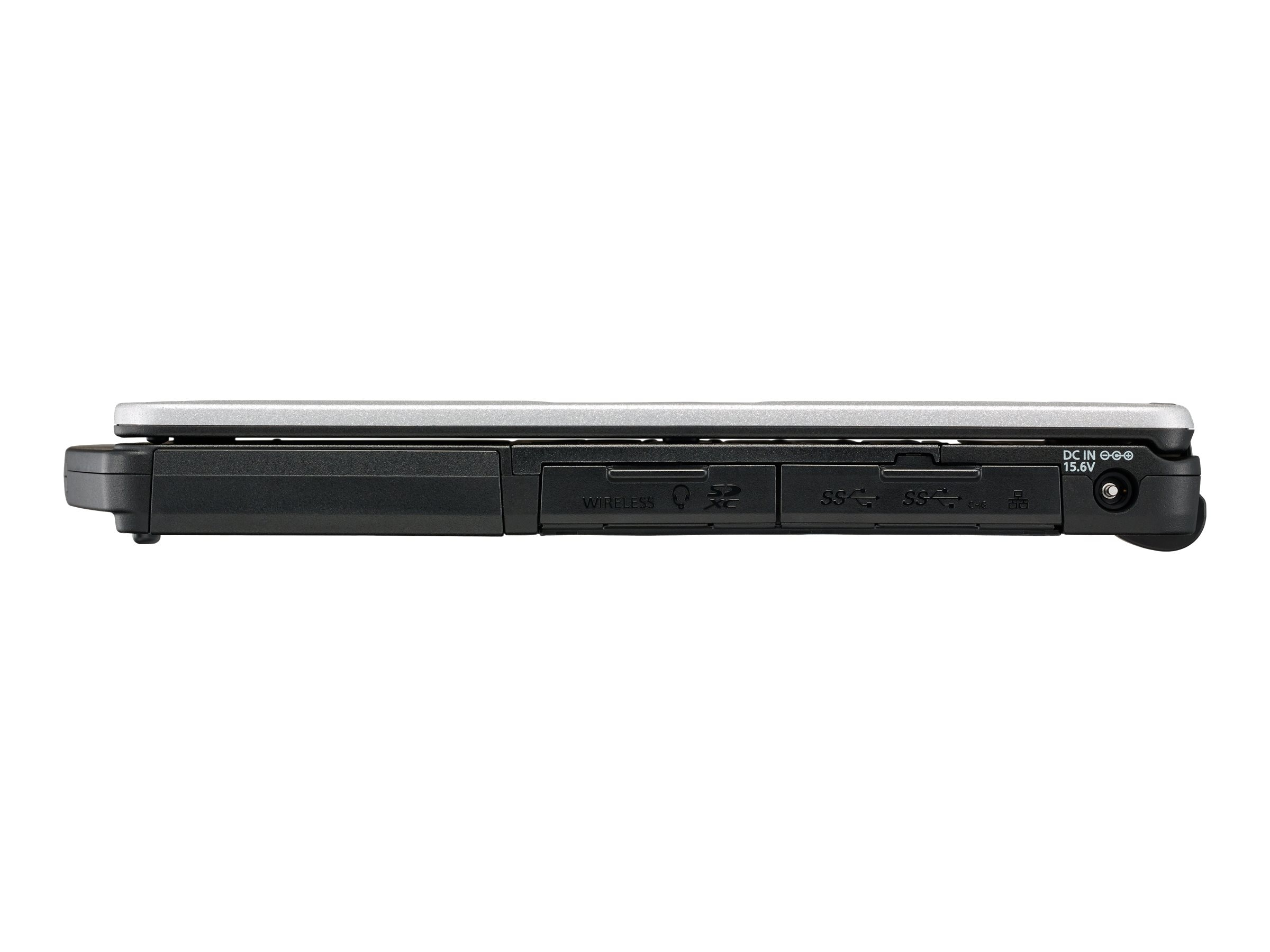 Panasonic Toughbook 54 2.4GHz Core i5 14in display, CF-54F5518KM