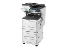 Oki MC873dnc MFP, 62445305, 19507101, MultiFunction - Laser (color)
