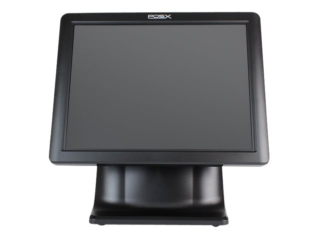 Pos-X Fit POS Touch Screen Monitor, 15, ION-TM3A