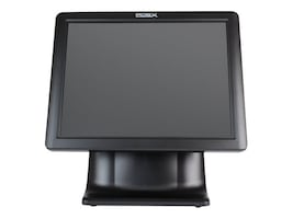 Pos-X Fit POS Touch Screen Monitor, 15, ION-TM3A, 30827164, POS/Kiosk Systems