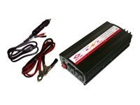 Lind DC to AC Inverter 12V 300 Watt Modified Sinewave, INV1230US1M, 11283448, Power Converters