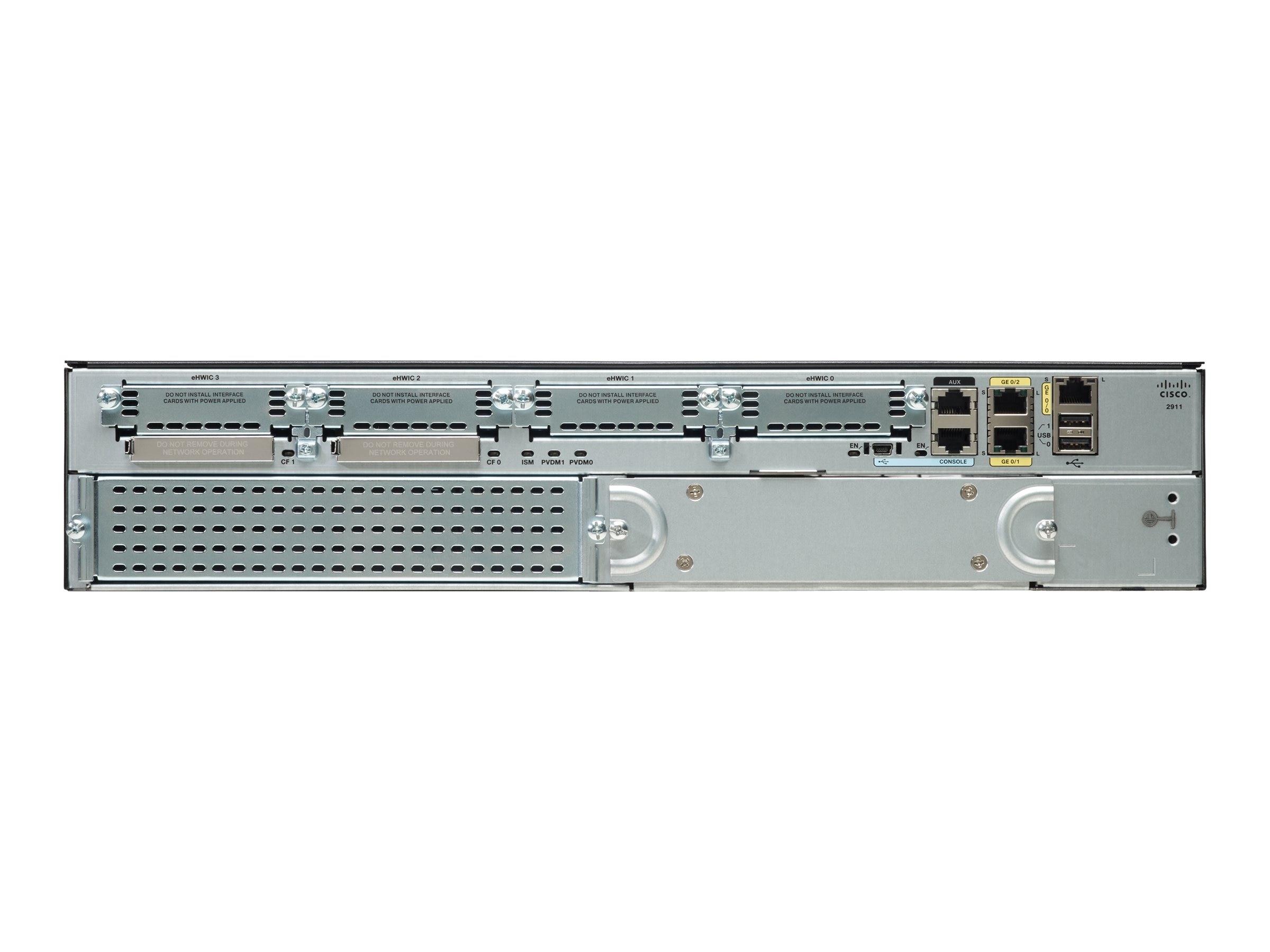 Cisco CISCO2911/K9 Image 3