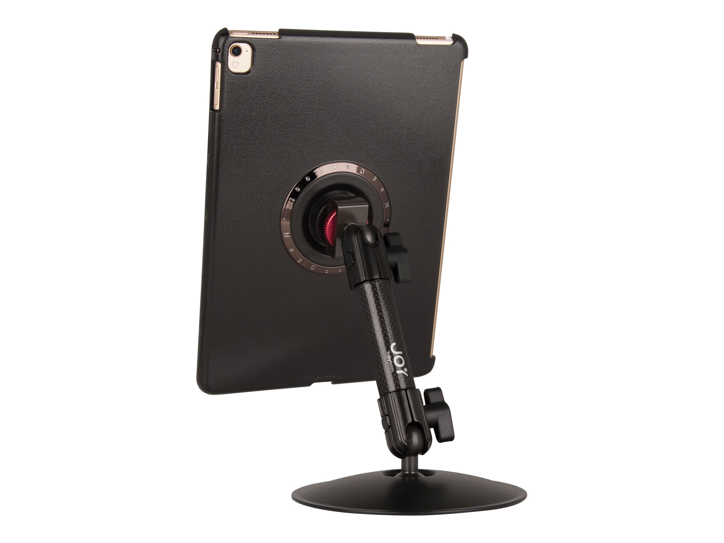 Joy Factory MagConnect Desk Stand for iPad Pro 9.7, Air 2, MMA511