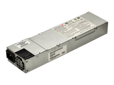 Supermicro 560 Watt 1U Multi-output 80+ Gold 20-pin, PWS-563-1H20