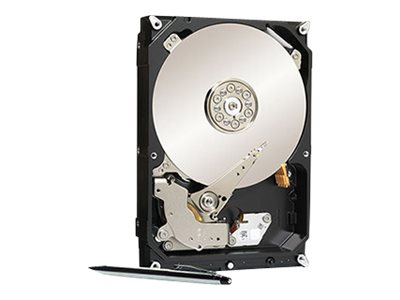 Seagate Technology ST250DM000 Image 2