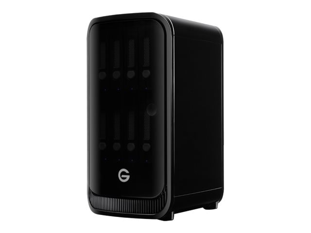 G-Technology 24TB GSPEED StudioXL Thunderbolt 2 Storage, 0G03514, 17903409, Hard Drives - External