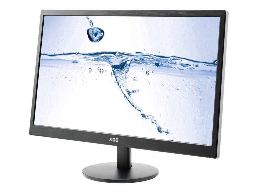 AOC 28 M2870VHE Full HD LED-LCD Monitor, Black, M2870VHE