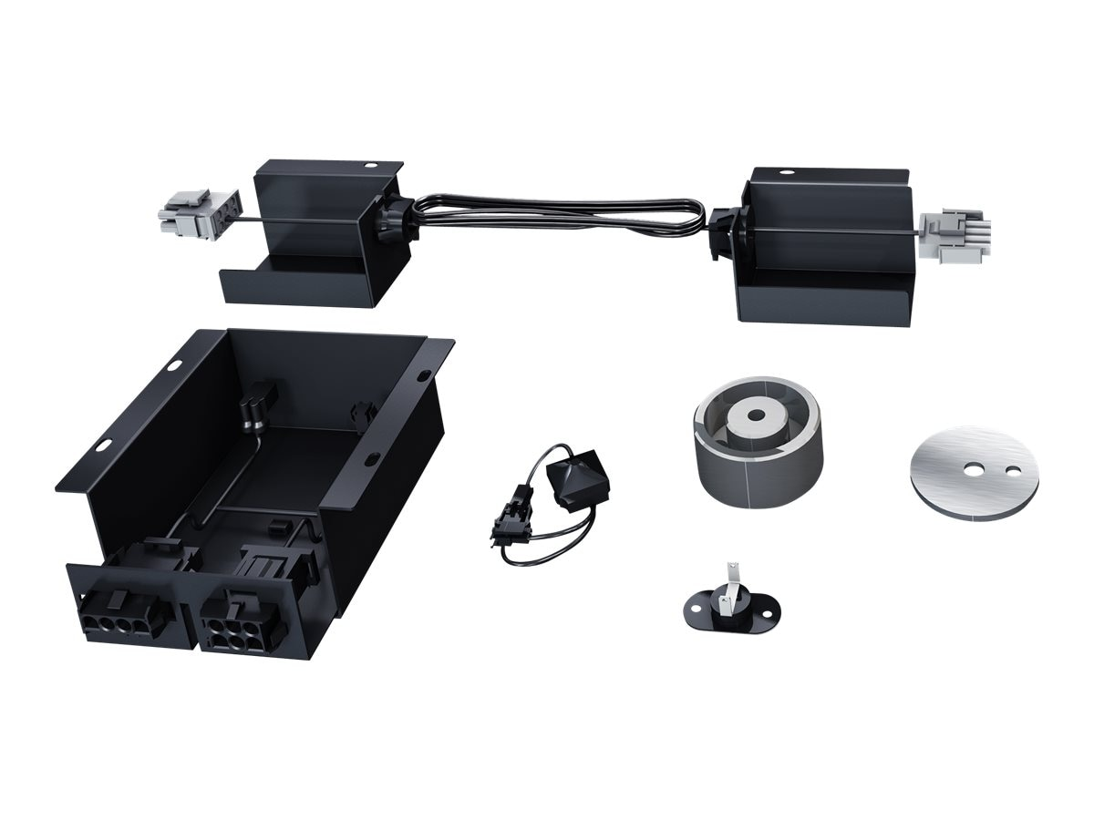 APC Ceiling Panel Lock System (w o Power Supply)