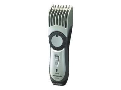Panasonic 14-Setting Cordless Hair and Beard Trimmer, ER224S, 9179262, Home Appliances