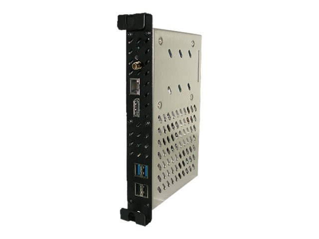 NEC Open Pluggable Specification (OPS) PC with AMD eTrinity Architecture, OPS-PCAEQ-PH, 24061377, Digital Signage Systems & Modules