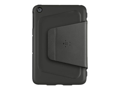 Belkin Grip Extreme Advanced Protection Case for iPad Air, Blacktop