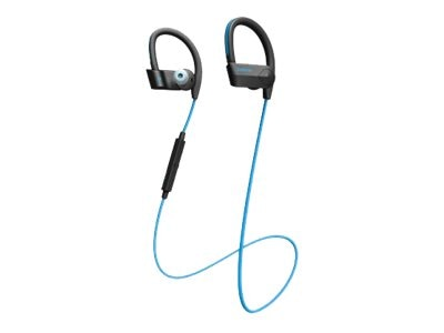 Jabra Sport Pace Stereo BT B&B Wireless Headphones - Blue