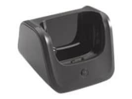 Motorola Single-Slot Charging Cradle for MC45 (Power Supply PWRS-124306-01R Available Separately), CRDMC45-1000CR, 18164978, Battery Chargers