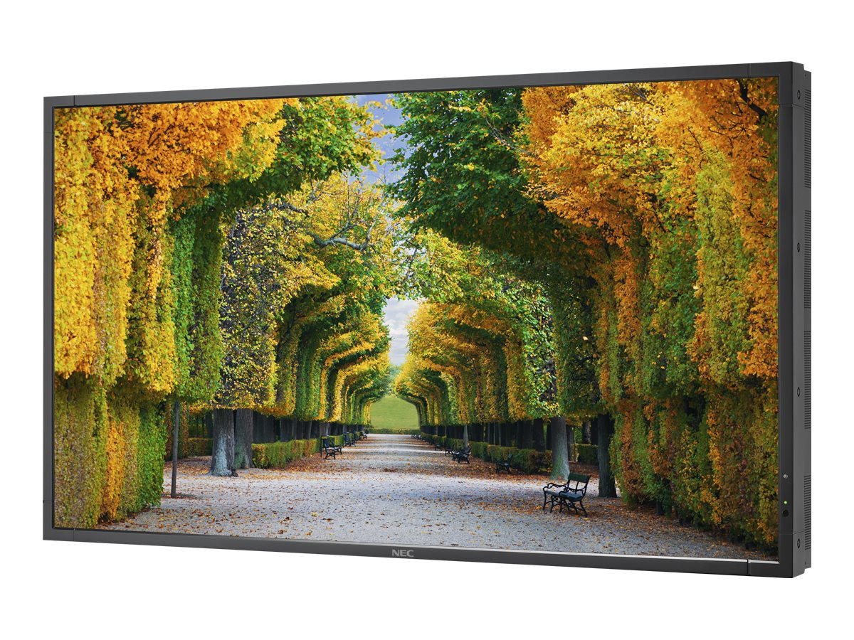NEC 54.6 X554HB Full HD LED-LCD Display, Black, X554HB