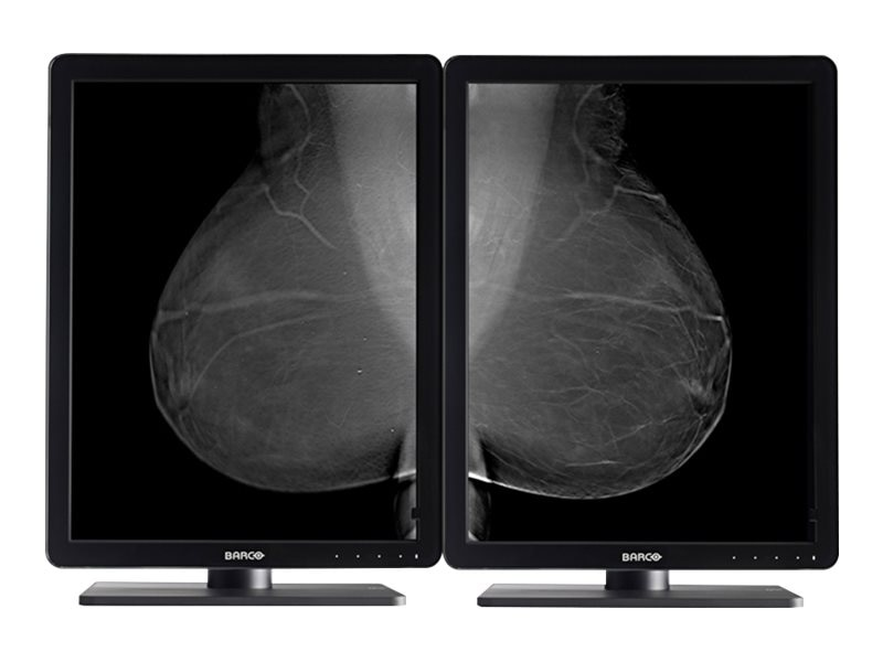 Barco 21.3 Nio 5MP LED-LCD Clearbase Dual Display with MXRT-5500 Controller, K9602734, 19802978, Monitors - Medical