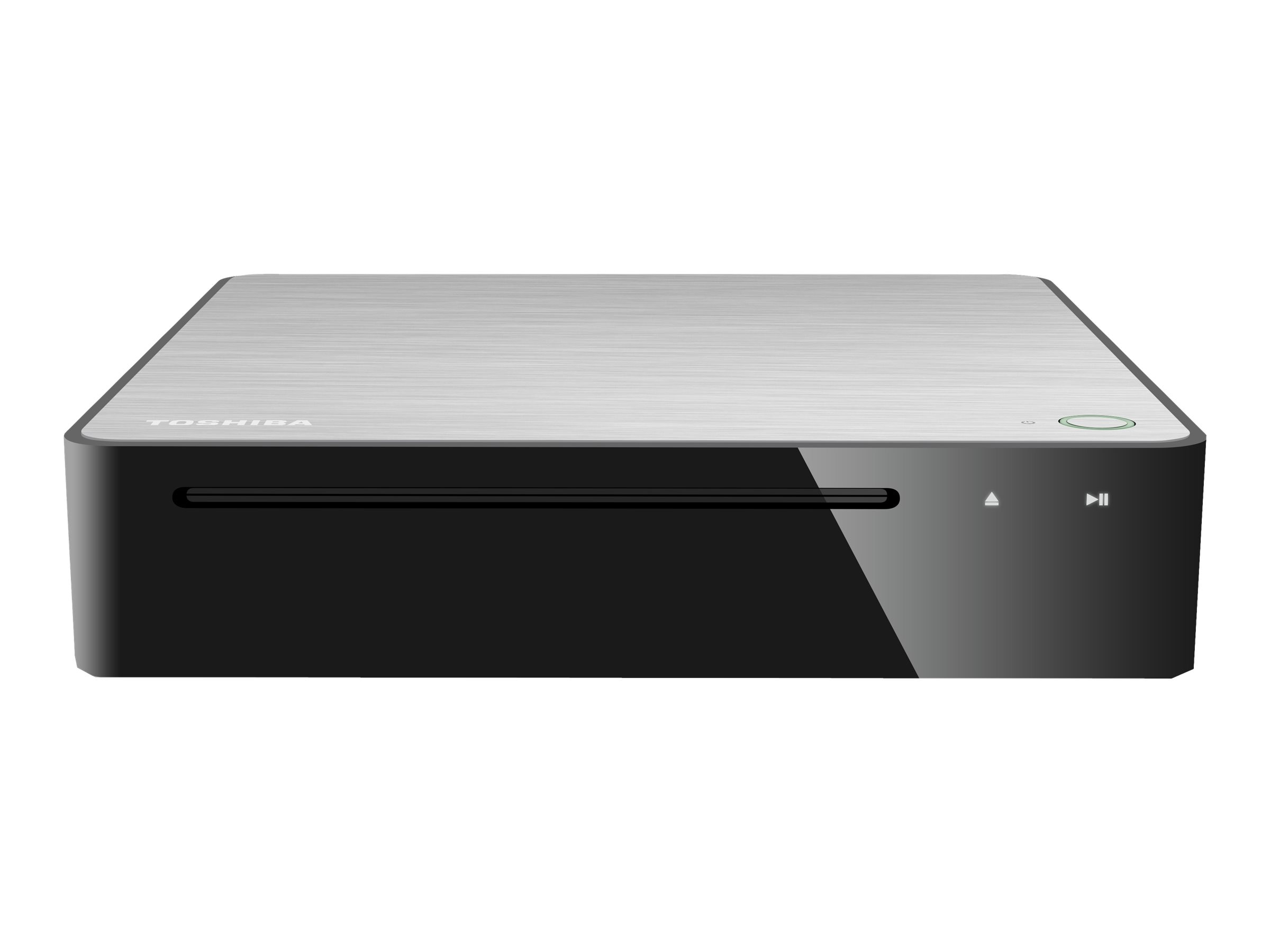 Toshiba Symbio 4K Streaming Media and Disc Player, BDX5500, 17598184, Blu-Ray Players & Recorders