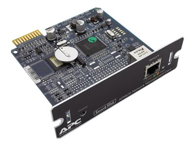 APC UPS Network Management Card 2 Kit for Galaxy 5500, G5K9635CH, 15063291, Battery Backup Accessories
