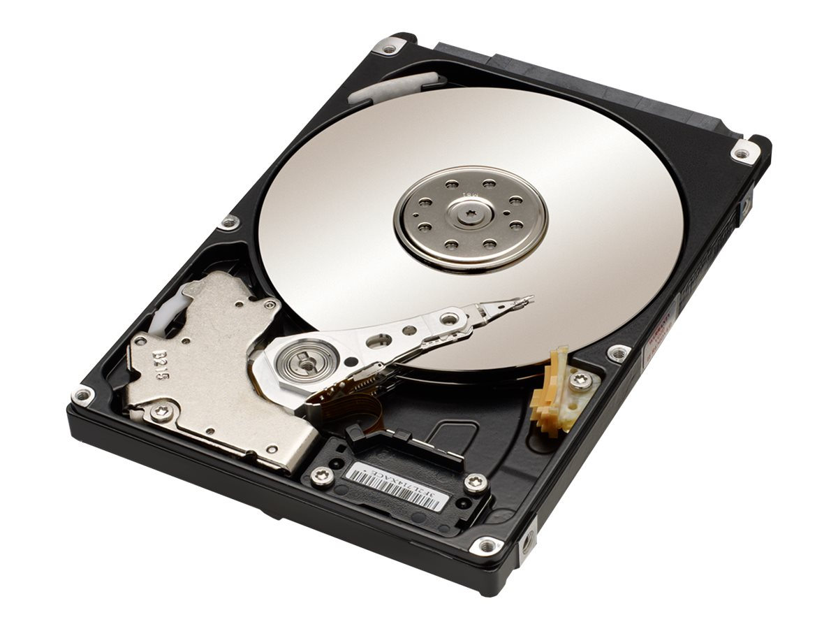 Seagate 2TB Spinpoint M9T 2.5 Mobile SATA Drive, ST2000LM003, 17687241, Hard Drives - Internal