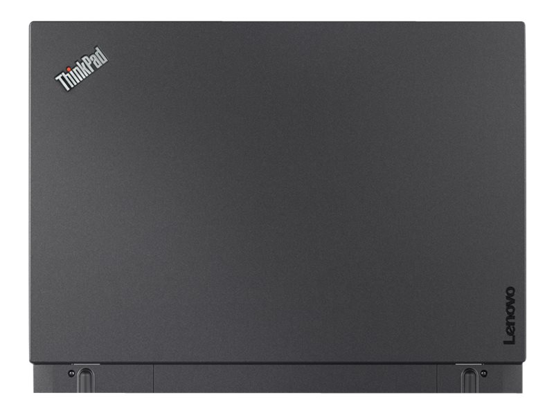 Lenovo TopSeller ThinkPad T570 2.5GHz Core i5 15.6in display, 20H90056US