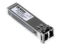 TRENDnet SFP Multi-mode LC Module, TE-100-MGBFX, 13352048, Network Device Modules & Accessories