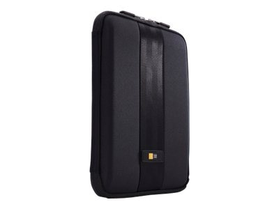 Case Logic Protective Case for iPad Air Kindle Fire 8.9, Black, QTS-209BLACK, 16432262, Carrying Cases - Tablets & eReaders