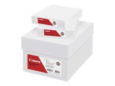 Canon Enhanaced Color Copy Plain Paper (2000-Sheets), 1694V350, 16414363, Paper, Labels & Other Print Media