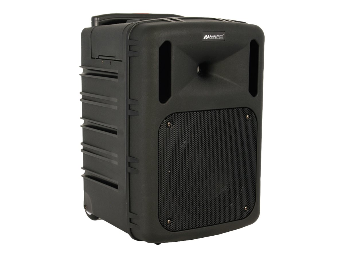 AmpliVox Portable Sound Systems SB8003 Image 1
