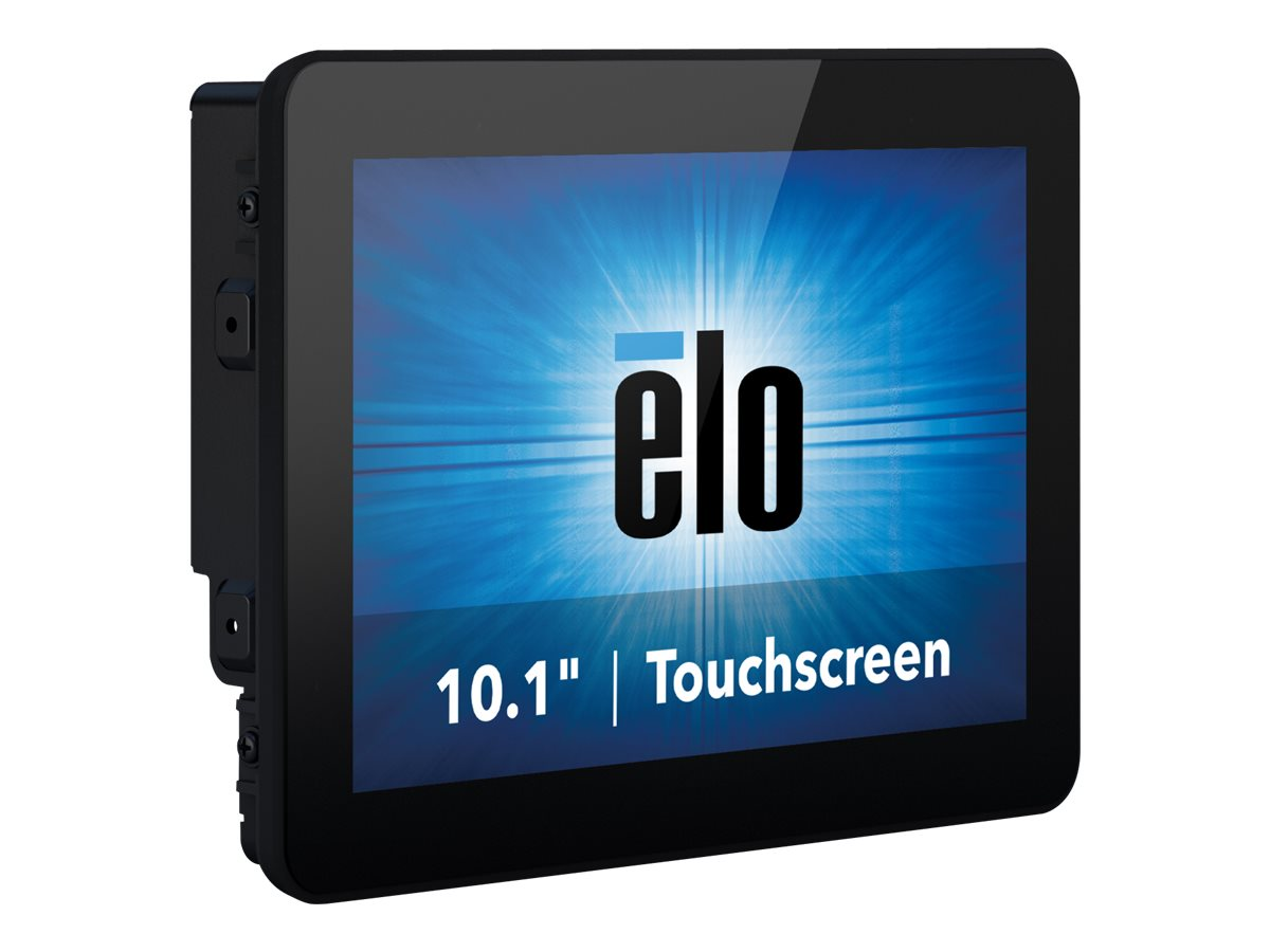 ELO Touch Solutions 10.1 1093L LED-LCD Open Frame PCAP Touchscreen Monitor, Black, E175580