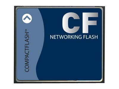 Axiom 128MB CompactFlash Card, AXCS-3631-128CF, 9182171, Memory - Network Devices