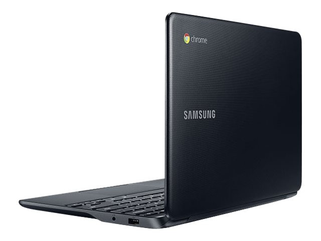 Samsung Chromebook 3 Celeron N3050 1.6GHz 2GB 16GB ac BT WC 2C 11.6 HD Chrome OS, XE500C13-K01US
