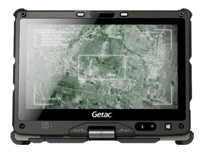 Getac V110 Fully Rugged Convertible Notebook Core i7-5500U 2.4GHz WC 11.6, VC81CFDABDXX, 21248793, Notebooks - Convertible