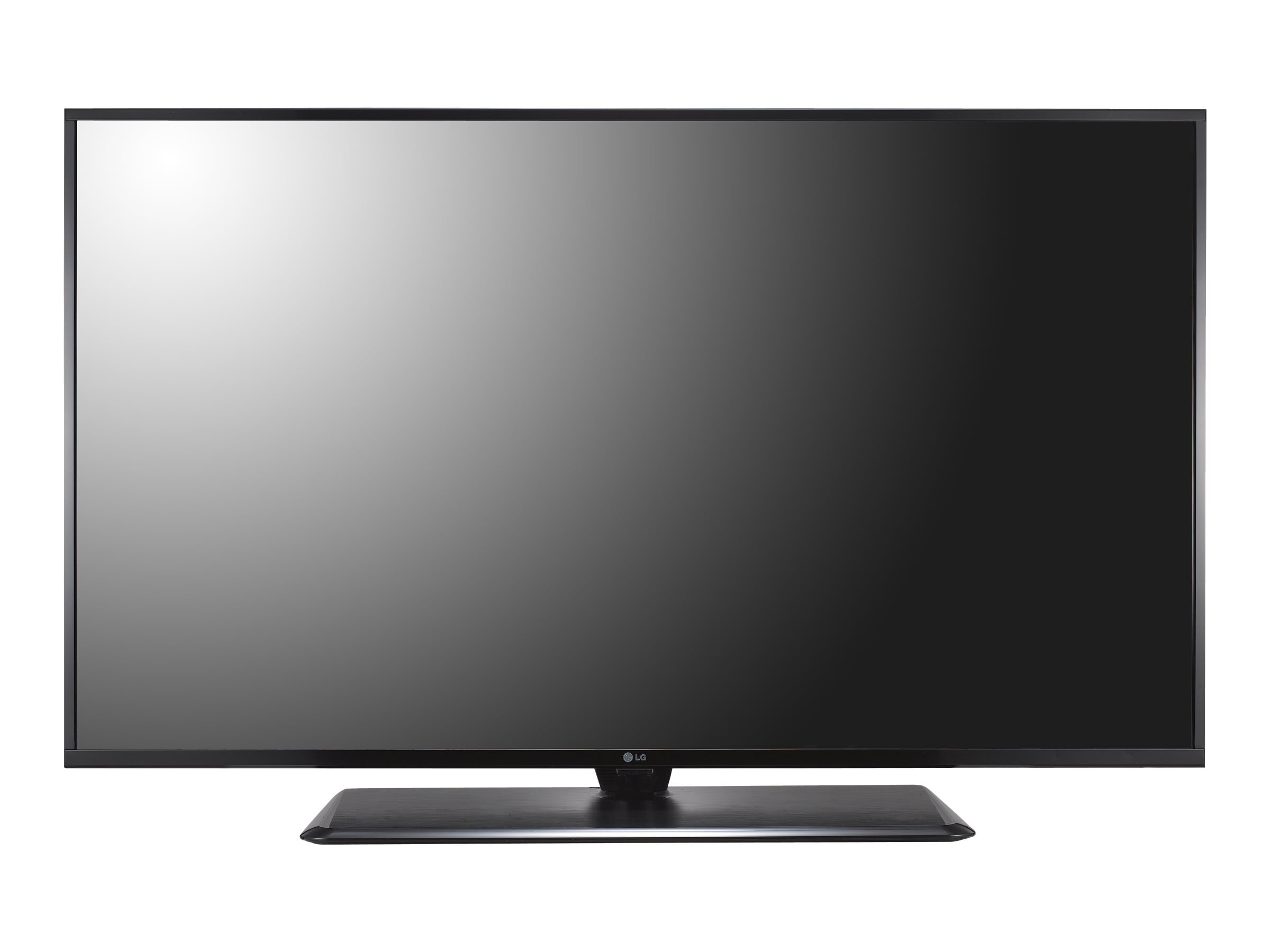 LG 48.5 LX560H Full HD LED-LCD Hospitality TV, Black, 49LX560H, 21403079, Televisions - LED-LCD Commercial
