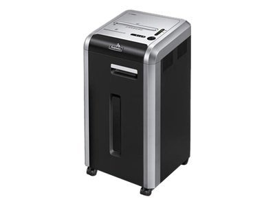 Fellowes Powershred C225Ci Cross-cut Shredder, 3825001-1, 13515054, Paper Shredders & Trimmers